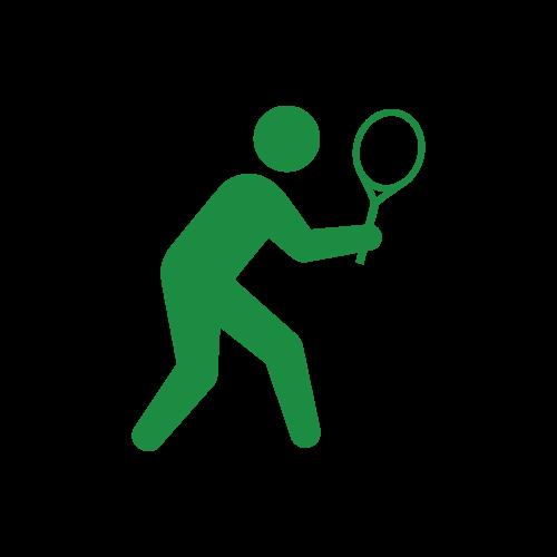 テニス(軟式・硬式)